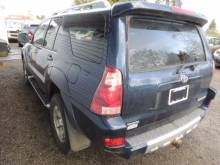2004 Toyota  SUPER CLEAN NO RUST 2YEAR BUMPER TO BUMP
