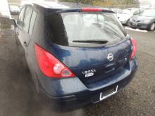 2007 Nissan  NISSAN VERSA SE LOWKS 2YEAR WARRANTY