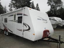 2009 trail cruiser