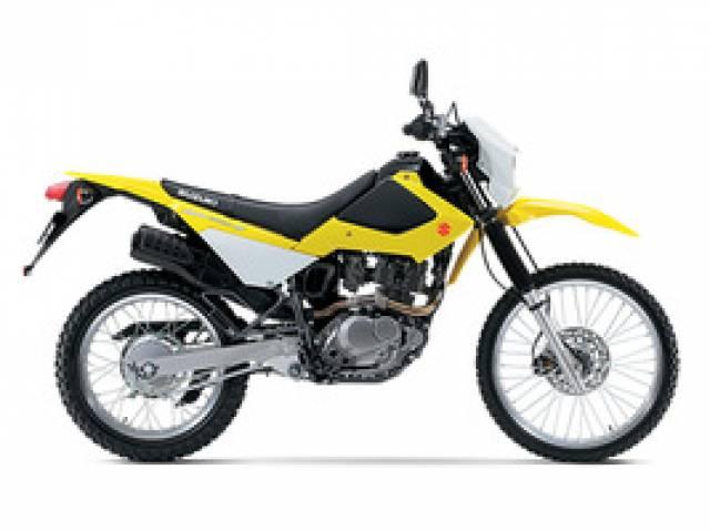 2015-Suzuki-DR200S-