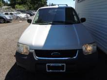 2003 Ford  2YEAR ALMOST BUMPER TO BUMPER WARRANTY I