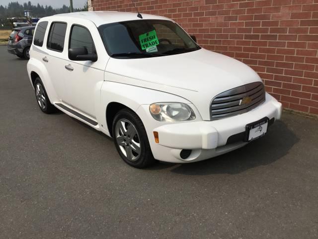 2007-Chevrolet-HHR-