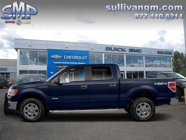 2010-Ford-F-150-