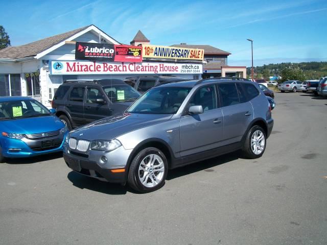2007-BMW-X3-