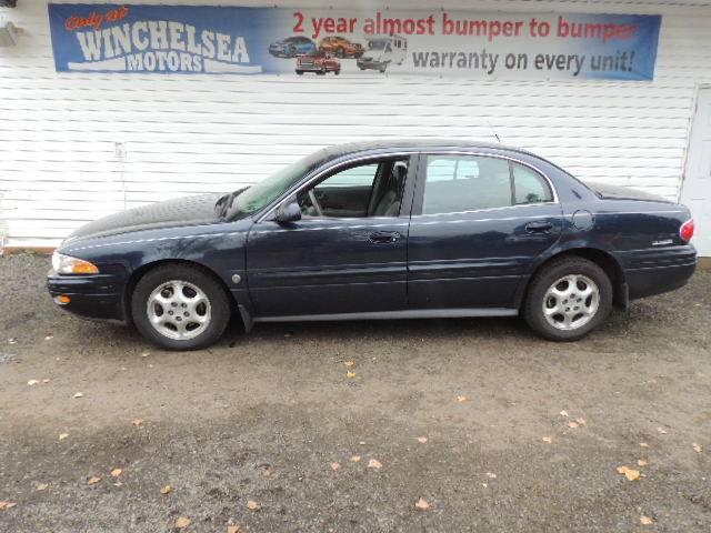 2002-Buick-Le-Sabre-