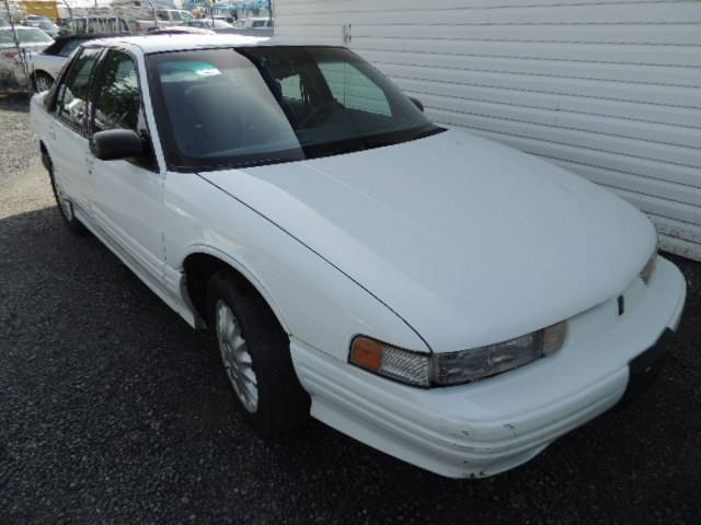 Used Oldsmobile Cutlass Supreme For Sale In Parksville