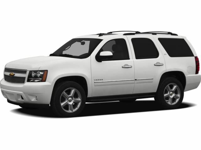 2008-Chevrolet-Tahoe-