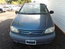2003 Toyota  ONE OWNER NO ACCIDENTS 2YEAR WARRANTY IN