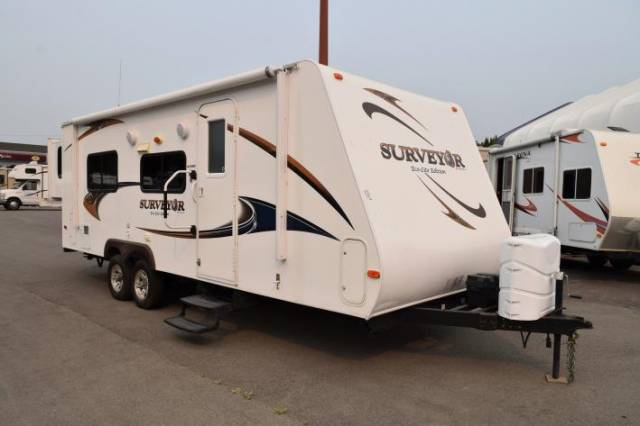 2011-Surveyor-SV235RSK-