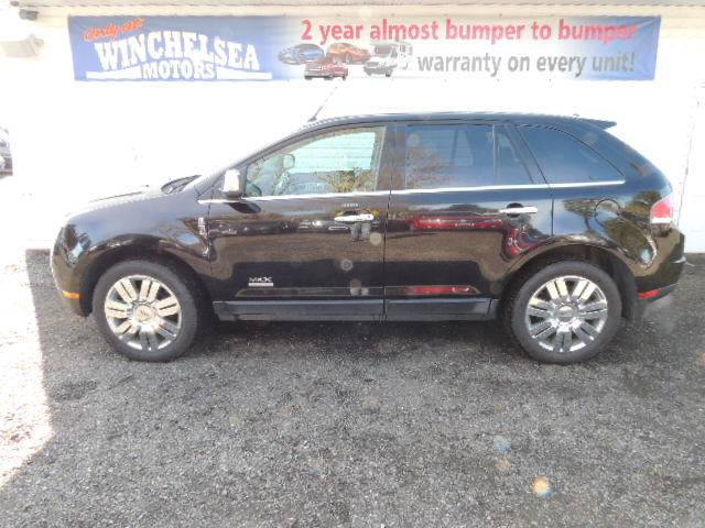 2008-Lincoln-MKX-