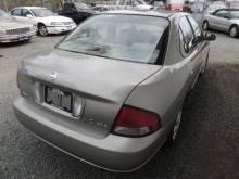 2003 Nissan  XE SUPER CLEAN LOW LOW KS