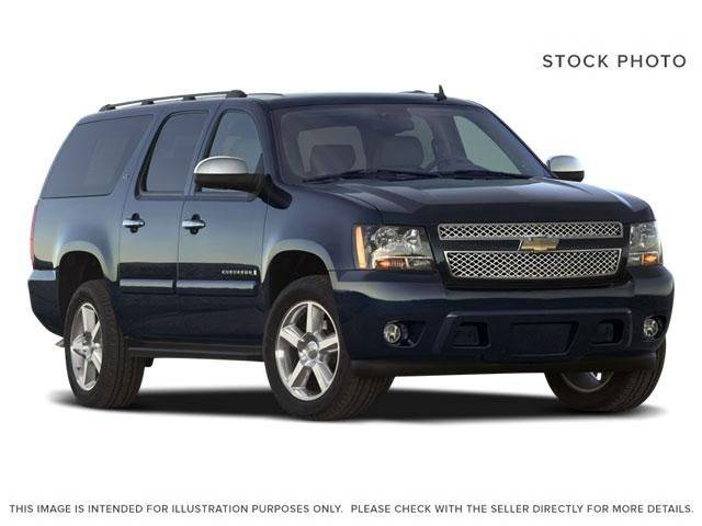2008-Chevrolet-Suburban-
