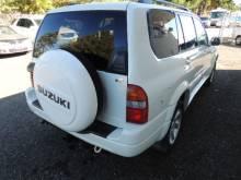 2002 Suzuki  4x4 lowks  SUPER SHAPE