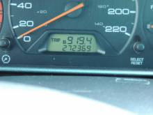 2004 Honda  HONDA ODYSSEY 2 YEAR ALMOST BUMPER TO BU