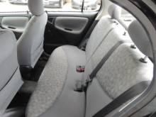 2001 Toyota  4-Door 2YEAR ALMOST BUMP TO BUMP WARRANT