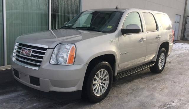 2009-GMC-Yukon-Hybrid-