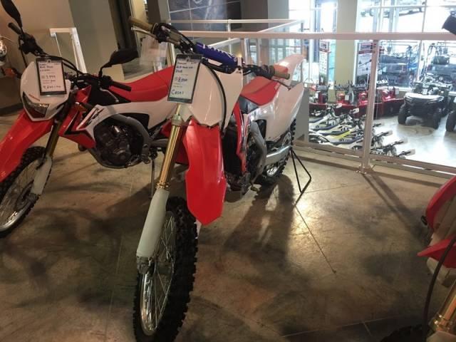 2017-Honda-CRF-250R-