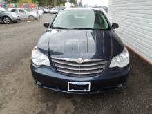 2007 Chrysler  2YEAR ALMOST BUMPER TO BUMPER WARRANTY I