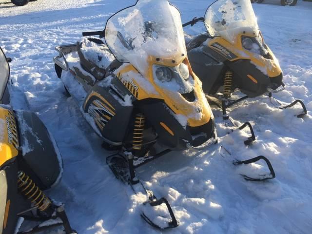 2006-Ski-Doo-Skandic-Tundra-300F-