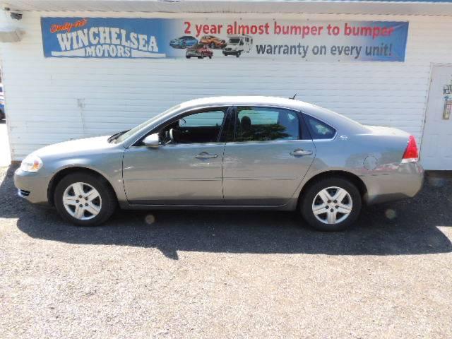 2006-Chevrolet-Impala-
