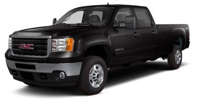 2013-GMC-Sierra-2500HD-