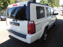 2010 Jeep  2YEAR ALMOST BUMPER TO BUMPER WARRANTY I