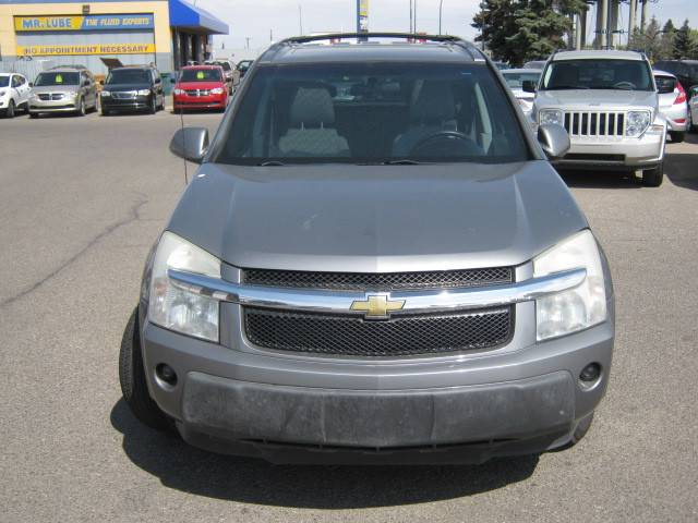 used chevrolet equinox for sale in lethbridge. Black Bedroom Furniture Sets. Home Design Ideas