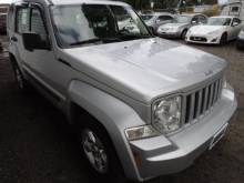 2012 Jeep  LTD AWD 2YEAR ALMOST BUMPERTOBUMPER WARR