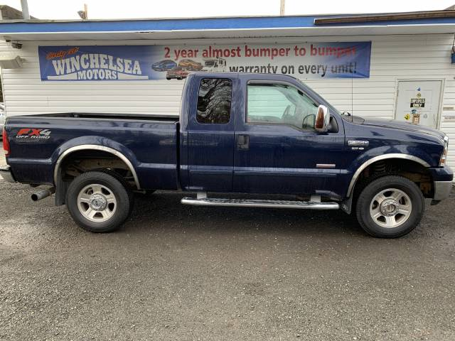2006-Ford-F-350-