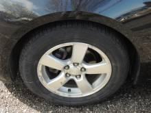 2012 Chevrolet  POWER PACK 2YEARWARRANTY INC