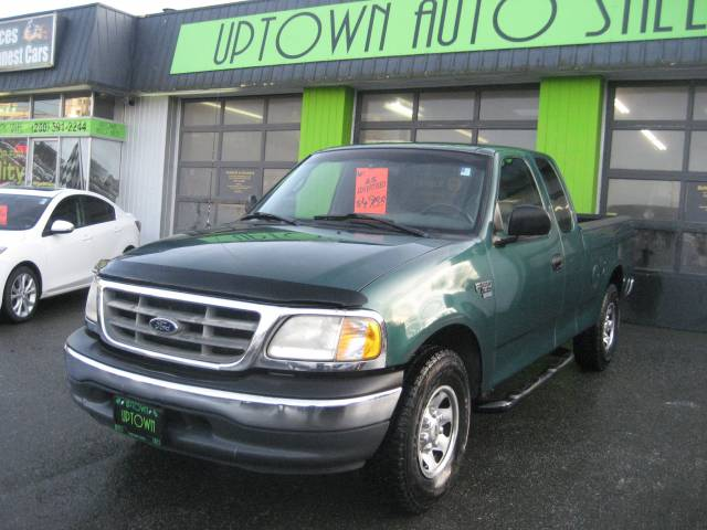 2000-Ford-F-150-