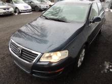 2006 Volkswagen  PASSAT GLS ONLY 118370 KS MINT