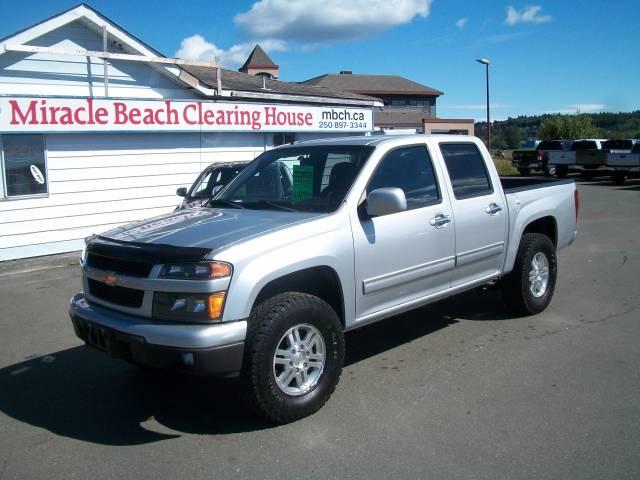 2011-Chevrolet-Colorado-