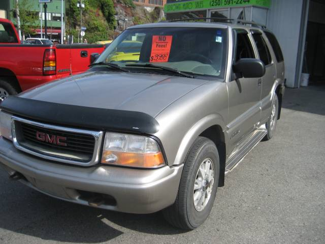 1999-GMC-Jimmy-