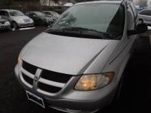 2003 Dodge  DODGE CARAVAN 2YEAR WARRANTY