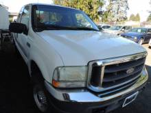 2003 Ford  WOW THAT FAMOUS 7.3 DIESEL 2YEAR WARRANT