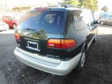 1999 Toyota  TOYOTA SIENNA XLE 2YEAR WARRANTYINC