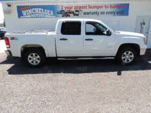 2012 GMC  2YEAR ALMOST BUMPER TO BUMPER WARRANTY I