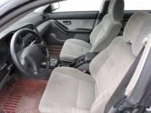 2000 Subaru   WAGON SUPER LOW KS 2YEAR W