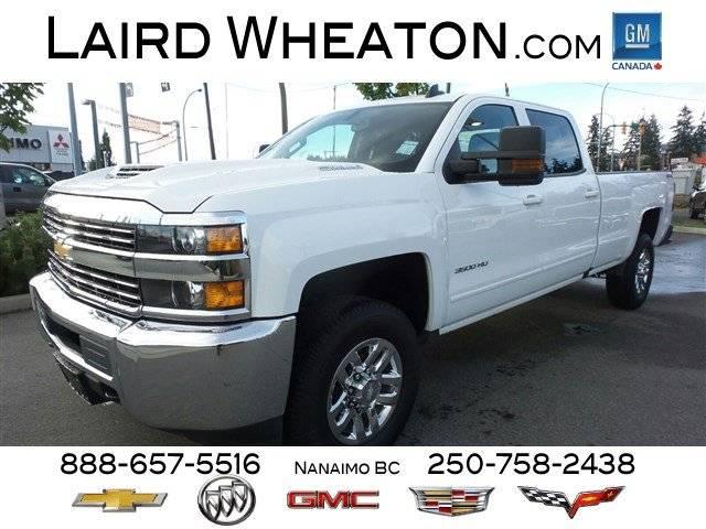 2018-Chevrolet-Silverado-3500HD-