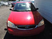 2005 Ford  2YEAR ALMOST BUMPER TO BUMPER WARRANTY I