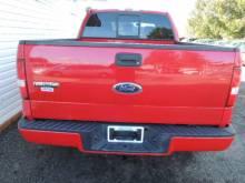 2005 Ford   FX4 LOW LOW KS MINT