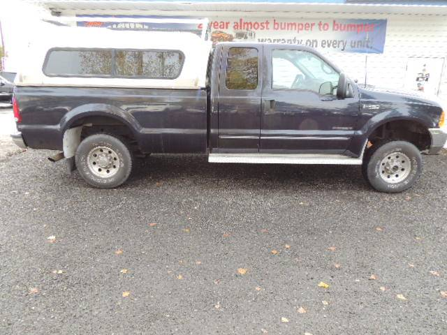 2000-Ford-F-350-