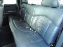 2002 Chevrolet  Ext. Cab Short Bed 4WD DURAMAX 2YEAR WAR