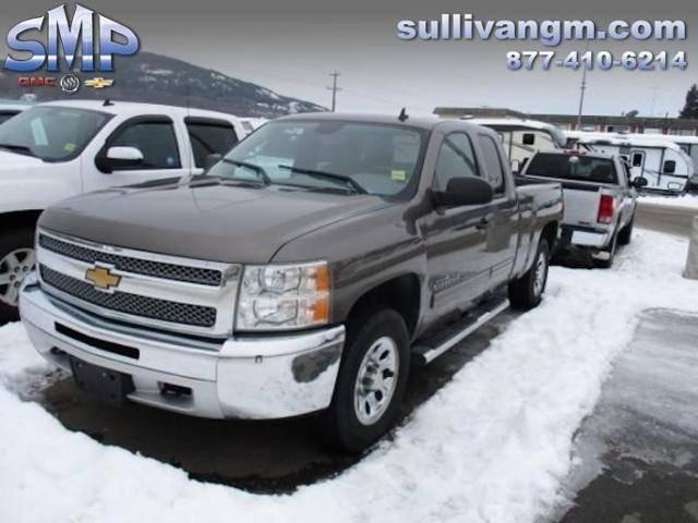 2013-Chevrolet-Silverado-1500-