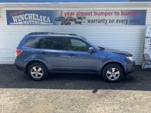 2012 Subaru  GREAT CONDITION 2012 SUBARU FORESTER
