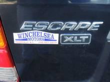 2004 Ford  XLT 2YEAR ALMOST BUMBERTOBUMPER WARRANTY