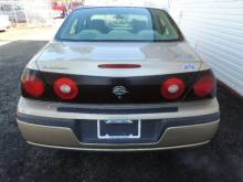 2004 Chevrolet   UPTOWN CAR AT SMALL TOWN PRICE 2YEAR WA