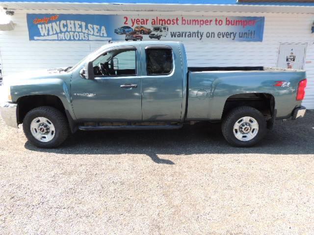 2008-Chevrolet-Silverado-2500-