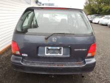 1995 Honda   2 YEAR ALMOST BUMPERTOBUMPER WARRANTY